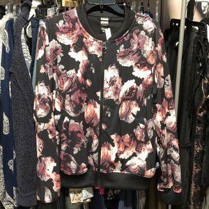 NWT Victoria's Secret Sport Jacket